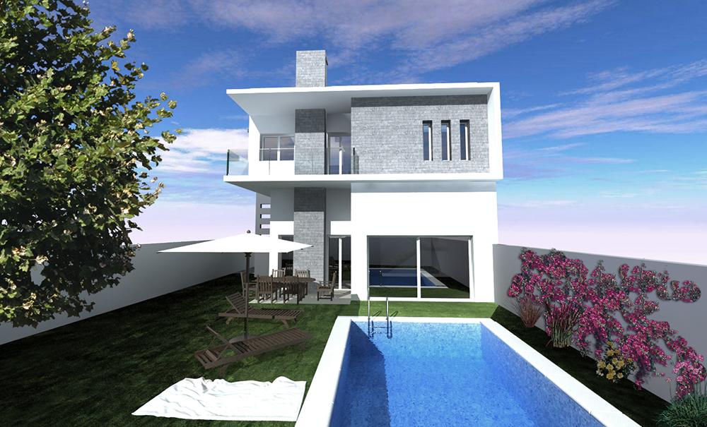 Villas archiplan cabinet darchitecture contemporaine et moderne au maroc